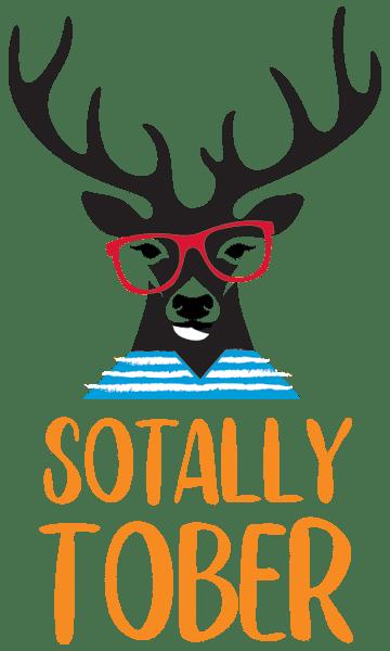 Sotally Tober Logo